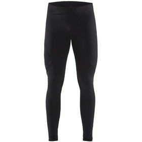 Craft Essential Warm Tights Men black